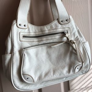 Small purse with lots of pockets